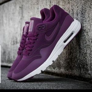 Nike Air Max Ultra Moire-Mulberry